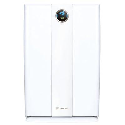 ダイキン(DAIKIN) 加湿空気清浄機「うるおい光クリエール」 ホワイト TCK70M-W