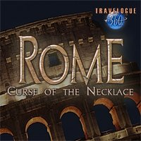 Travelogue 360: Rome – The Curse of the Necklace [Game Download]