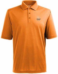 Oregon State Pique Xtra Lite Polo Shirt (Team Color) - XXX-Large by Antigua