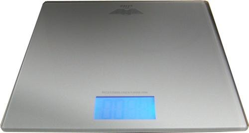 My Weigh Elite Series Bathroom Body Weight Scale - 400 lb