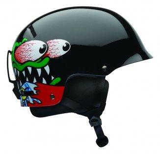 Giro Helm REVOLVER NHS 12 WE, santa cruz slasher, 55.5 - 59cm, 2026672