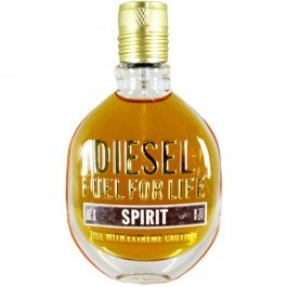 Diesel Fuel For Life Spirit 4.2Oz 125Ml Edt