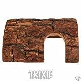 Trixie 6217 Natural Living Asta Kleintierhaus, 19 cm