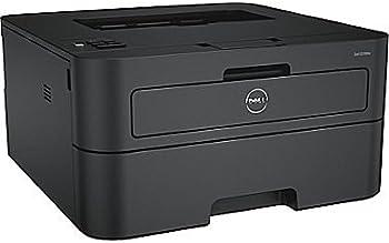 Dell E310dw Wireless Monochrome Laser Printer w/Duplex (Black)