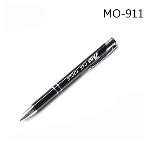 7MO Rectracting Air Release Tool Pen for Car Vinyl Installation Black 1 Pcs (Popper Pens compare prices)