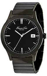Kenneth Cole New York Ion-plated Men's watch #KC9117