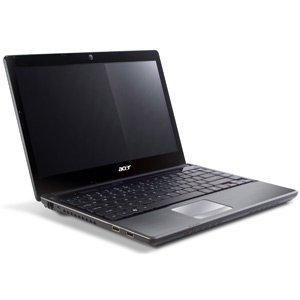 acer Aspire Timeline ノートPC 13.3インチWXGA Corei5Core i5-480M Windows 7 Home Premium 64bit シルバー AS3820T-F52C