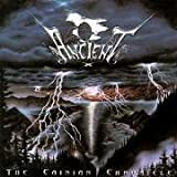 Cainian Chronicle by ANCIENT (1996-06-18)