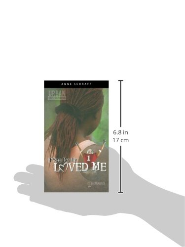 If You Really Loved Me (Urban Underground (Pb))