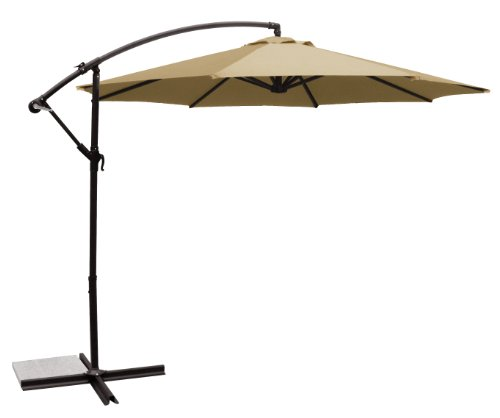 cool cantilever patio umbrellas for your backyard and patio
