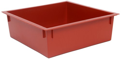 Worm Factory Additional 2-Pack Composting Bin Trays, Terracotta