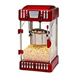 Classic Stainless Steel Pop Corn Maker - Traditional Popcorn Kettle
