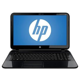 "Hp Pavilion 15.6"" Sleekbook W/Amd Quad-Core Cpu, 6Gb Ram, 750Gb Hdd"