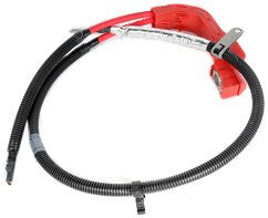 ACDelco 20774386 Starter Solenoid Cable Assembly at Sears.com