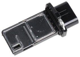 ACDelco 213-4222 GM Original Equipment Mass Air Flow Sensor with Intake Air Temperature Sensor (2009 Cadillac Fuel Control Module compare prices)