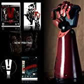 METAL GEAR SOLID V: THE PHANTOM PAIN PREMIUM PACKAGE(PS3)メタルギアソリッドV ファントムペイン バイオニックアーム1/1付(コナミスタイル限定版)