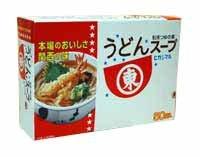 ヒガシマル うどんスープ 50袋入 粉末 つゆの素