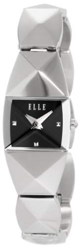 ELLETIME Women's EL20018B01B Classic Stainless Steel Bracelet Watch