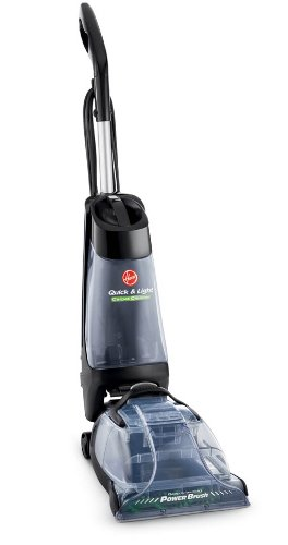 Hoover FH50010 SteamVac Carpet Washer With Power Brush