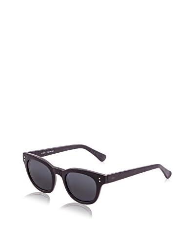 Ocean Gafas de Sol Polarized Santa Cruz (47 mm) Negro