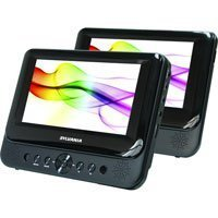 Sylvania Portable DVD Player | SDVD8716