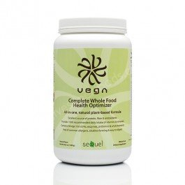 Complete Whole Food Health Optimizer Natural Flavor By Vega - 36.6 Ounces