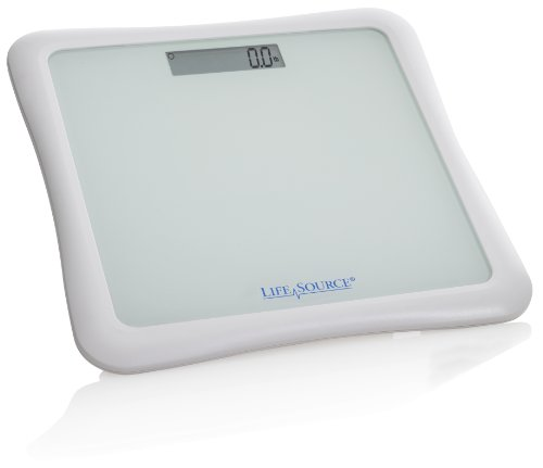 Buy Low Price Lifesource Compact Precision Scale Uc 322 Health Monitor Mart