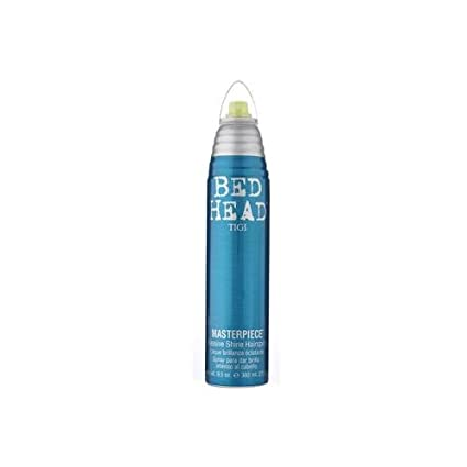 Tigi Masterpiece Shine Hairspray 9.5 oz