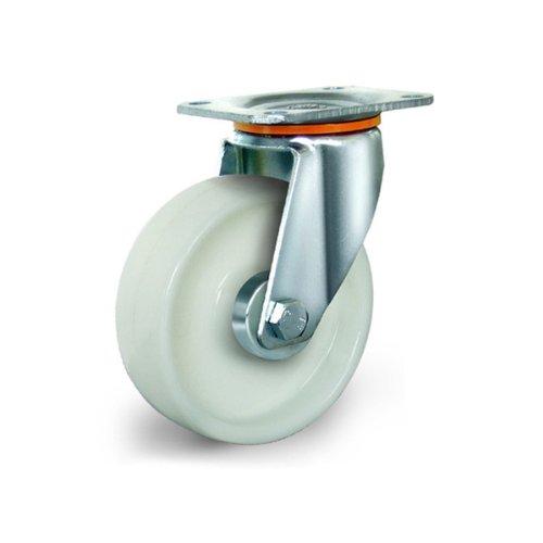 Lenkrolle-100-mm-Polypropylen