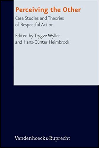 Perceiving the Other: Case Studies and Theories of Respectful Action