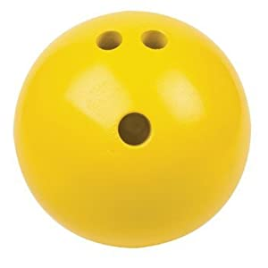 Champion Sports 5 lb. Plastic Rubberized Bowling Ball at Sears.com