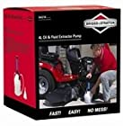 Briggs & Stratton 5431K Oil Extractor Pump, 4-Liter