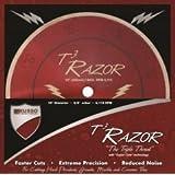 RTC T3 Razor Gold Diamond Blade, 10-Inch