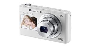 Samsung DV150F 16.2MP Smart WiFi  Digital Camera