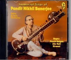 Immortal Sitar Of