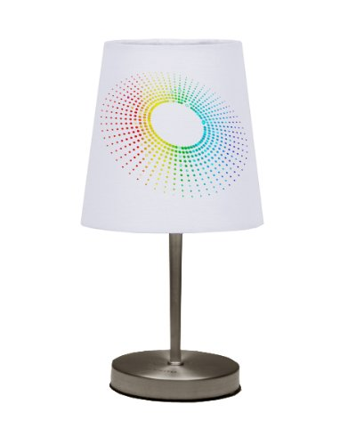 Amazon India Deal - LightO Table Lamp At Rs 370 - 63% Discount