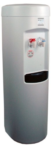Bottleless Water Cooler Hot Amp Cold Water Dispenser Filter And Install Kit Available In Black Coconuas208