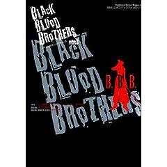 BLACK BLOOD BROTHERS Ver.C�\�wBBB�x�����R�~�b�N�A���\���W�[ (�p��R�~�b�N�X �h���S��Jr. 102-1)
