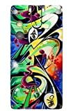 YOUNiiK Styling Skin Sticker Cover Sony Ericsson W995i - CAN2 Mainz