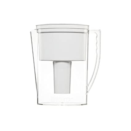 Brita Slim 5 Cup Water Filter Pitcher