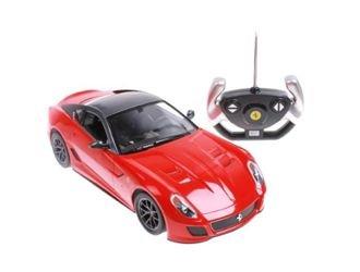 114 Scale Ferrari