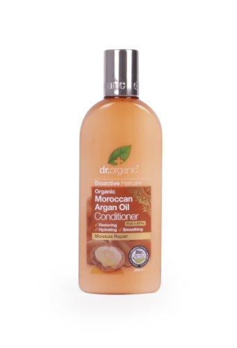 Dr.Organic Moroccan Argan Oil Balsamo Capelli 265 ml