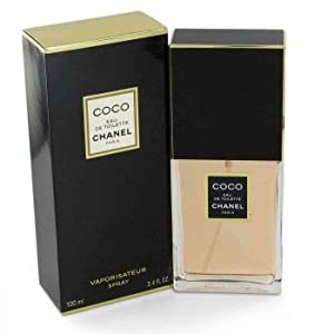 COCO by Chanel - Women - Eau De Parfum Spray 1.2 oz