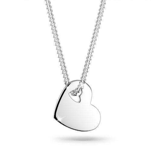 Elli Damen-Halskette 925 Silber