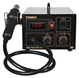 Advanced TENMA - 21-10125 UK - REWORK STATION, HOT AIR, UK - Min 3yr Cleva Warranty