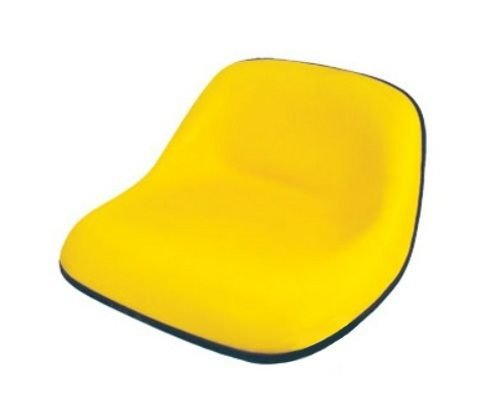 LMS2002YL Lawn / Garden Seat Yellow (John Deere Lawn Mower Seat compare prices)