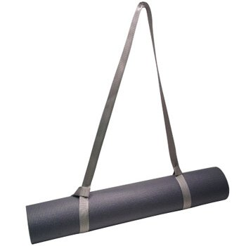 FMS Yoga Mat Sling Harness (Silver)