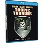 Tropic Thunder [Blu-ray] (Bilingual)