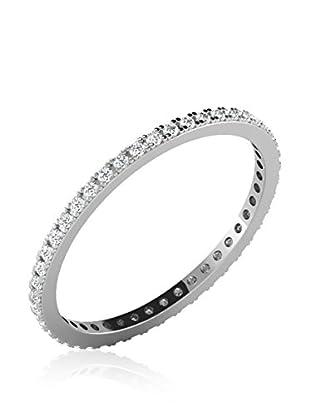 Friendly Diamonds Anillo FDR8034Y (Oro Blanco)