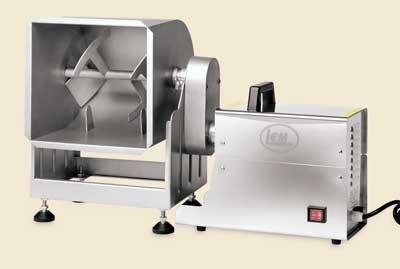 LEM Tilt Mixers - 50Lb